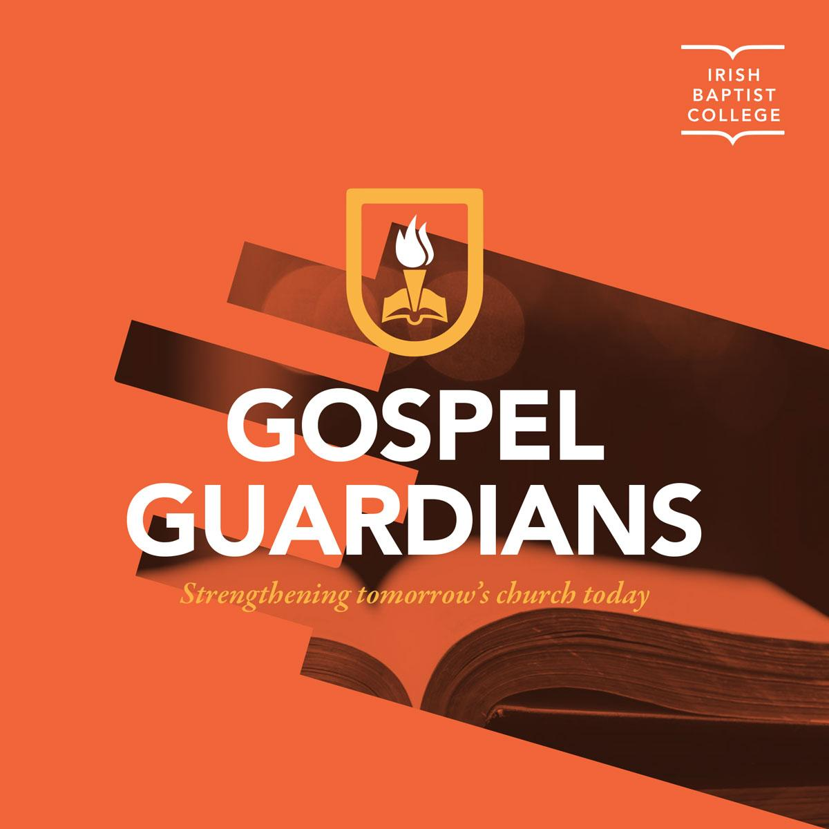 Image: gospel-guardians-protecting-the-purity-of-the-gospel-for-future-generations