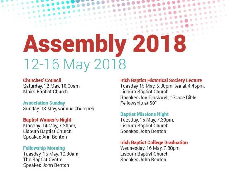 Image: assembly-2018