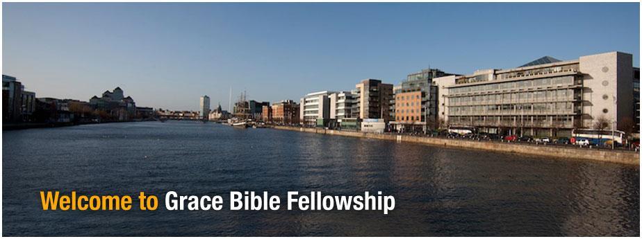 Image: grace-bible-fellowship-dublin-50-years