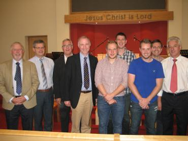 Image: a-special-day-in-the-life-of-armagh-baptist-church