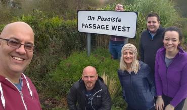 Image: passage-west-evangelism-team-2017