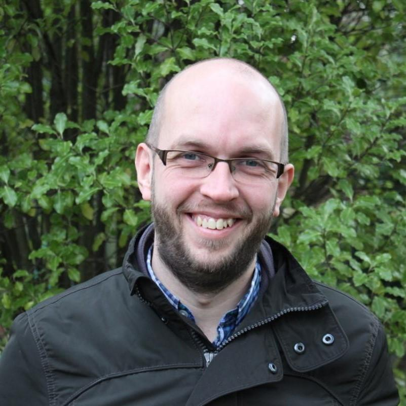 Andrew Roycroft, Master in Theology