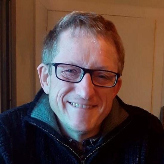 Michael Thompson, MA